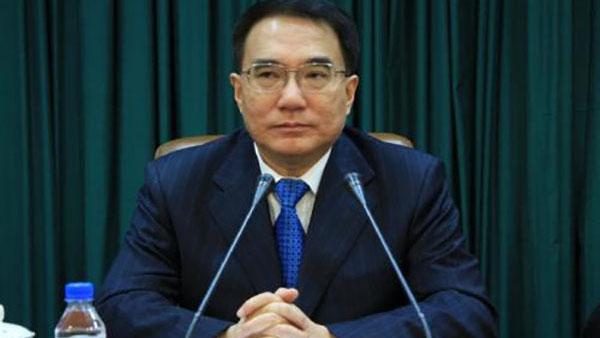 全国人大教科文卫委员会原副主任委员王珉案一审开庭