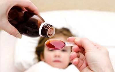 海淘儿童退烧药推荐剂量竟超成人 专家:有额外风险