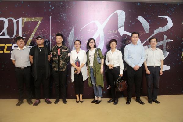 《CC-smart明星价值榜》发布 年度最具价值明星赵丽颖、李易峰