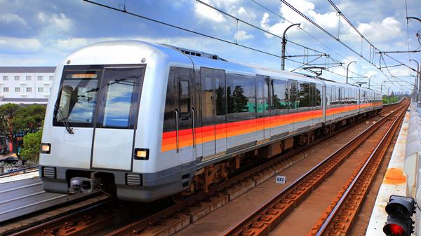 上海轨交5号线南延伸段2020年前通车