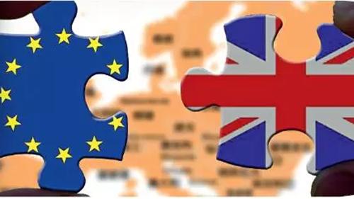 """英国""""脱欧""""后都柏林能否成为欧洲新金融中心?还有很多路要走"""