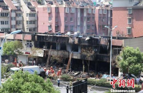杭州爆燃事故情况续报:6名伤重者明显好转