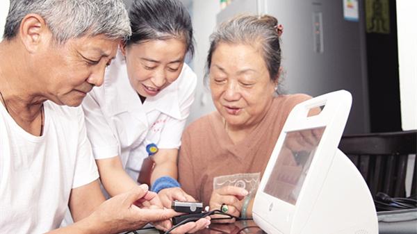 """【治国理政新实践·上海篇】围绕改善市民看病就医感受 上海已建成80个""""医疗服务品牌"""""""