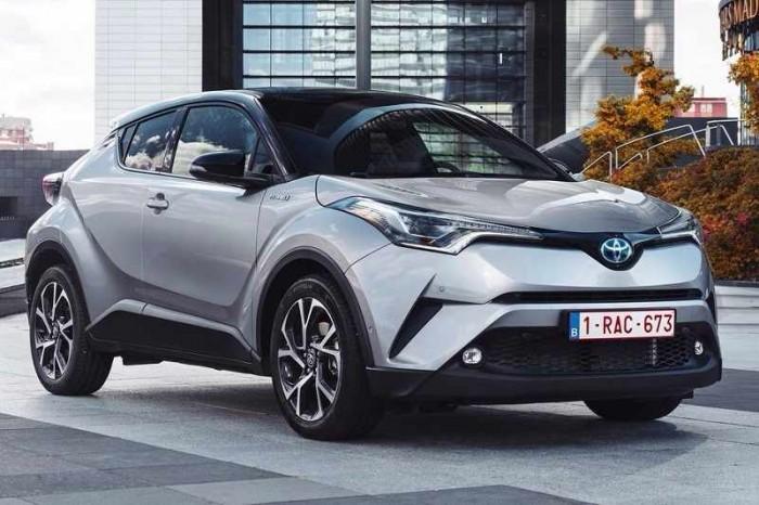 日媒:丰田最快2019年为中国量产电动汽车