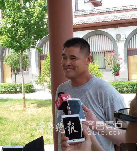 山东老将张永杰获全运飞碟第五名,8届全运他全进决赛