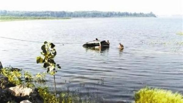山东一男子车载五子女冲入水库溺亡 事发前曾劝妻子再嫁