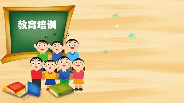 上海重拳整治教育培训机构 培训老师转战网课