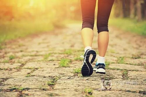 """酷暑天还在""""暴走"""" 脂肪肝真能一""""走""""了之吗?   专家:运动过量反而加重病情"""