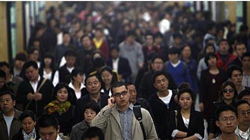 北京社科院:空气污染和高房价或致北京高层次人才流失