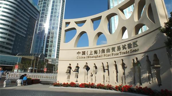 上海公安局自贸区分局 推出24小时港澳台自助签注服务