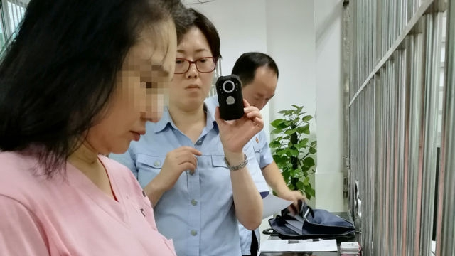 """武汉一女子整容""""换面""""企图逃债被刑事拘留"""
