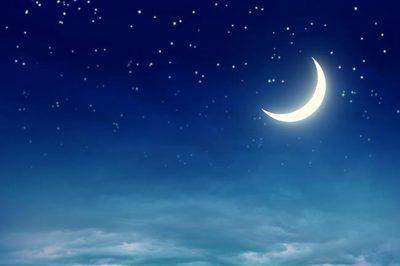 """上海小学一年级暑假作业难倒天文专家:观月题存""""科学漏洞"""""""