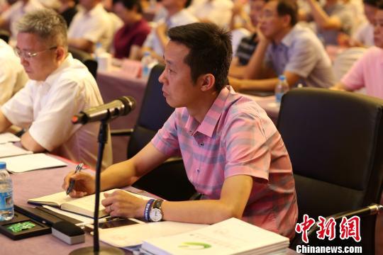 """""""双创赛""""<a href='http://search.xinmin.cn/?q=浙江赛区' target='_blank' class='keywordsSearch'>浙江赛区</a>:电子信息领域走向""""中国智造"""""""