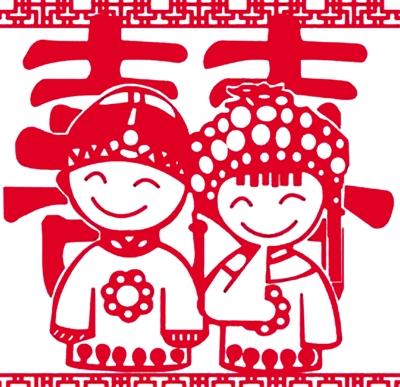 """揭秘甘肃陇南""""男嫁女娶""""婚俗(图)"""