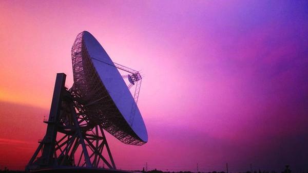 阅读上海100胜 32丨九峰望远 眺望天际深处 聆听银河细语