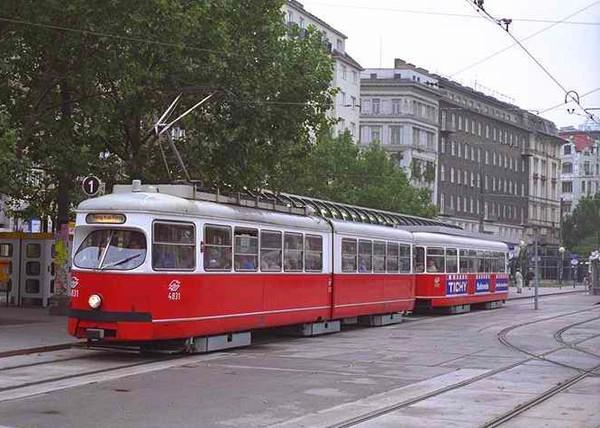 """维也纳的""""共享""""公交"""