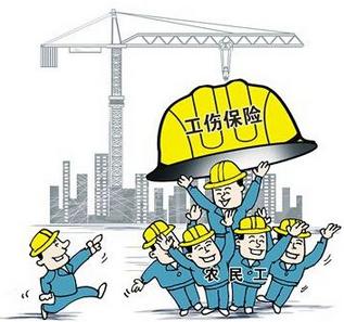 经区全面展开建筑业按项目参加工伤保险工作