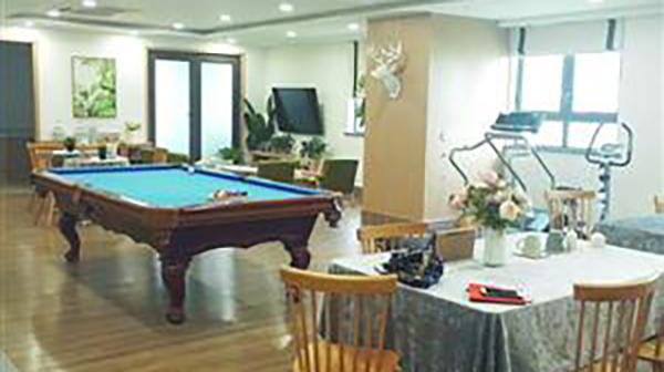 """上海""""老少融合""""尝试养老新模式 鼓励年轻人""""兑换""""房租"""