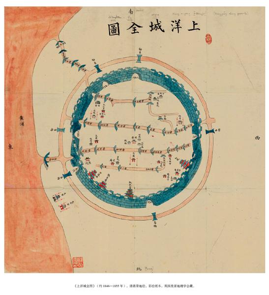 史料记载,上海城隍庙是上海地区重要的道教宫观,始建于明代永乐年