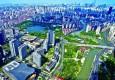 """阅读上海100胜 46   长风万里 依""""山""""傍""""水"""" 中国人居环境范例"""