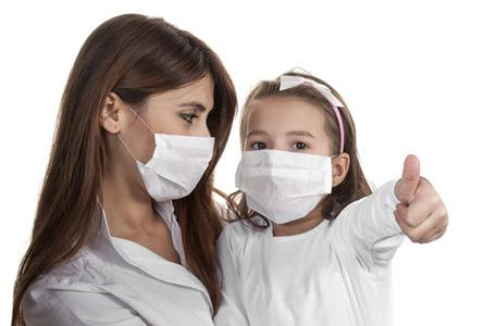 家中宝宝发烧如何使用退烧药?
