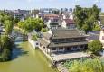 阅读上海100胜 48   活力新场 十三牌楼九环龙 千年古镇尽从容