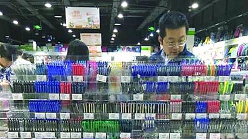 """""""无铅毒""""铅笔卖22元 专业人士:噱头!市面上的铅笔都不含铅"""