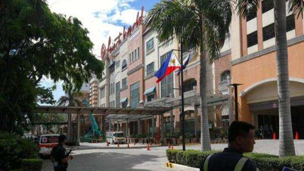 中国驻菲律宾大使馆提醒:菲相关落地签政策实施细则尚未出台