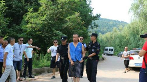 四川中江警方破19年悬案 遇害司机被捅20余刀 杀人少年已成包工头