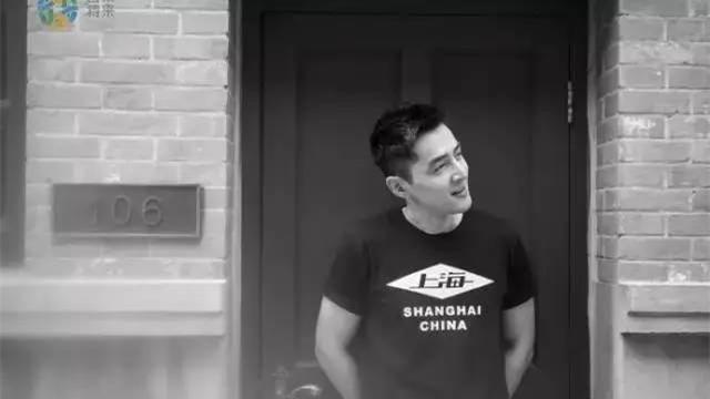 上海帅哥胡歌回来啦!自曝曾经是个小胖墩儿!