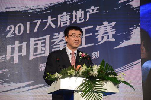 """顶级大赛承载中国拳击梦!""""中国拳王赛""""全力打造自主IP赛事"""