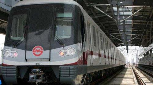 上海地铁11号线因车辆故障 南翔往嘉定新城方向限速运行