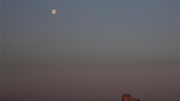 """木星将与月亮上演""""星月童话"""" 共舞苍穹"""