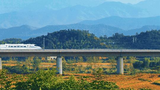 沪通铁路二期可行性报告获批 落户祝桥的上海东站力争年内开建!