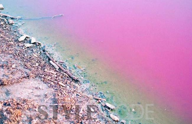 大自然的男女心都给了这座湖少女生活照图片