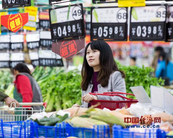 【砥砺奋进的五年】述评:砥砺奋进的五年 中国经济发展成就喜人