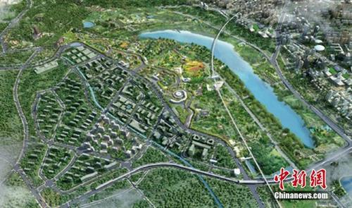 西山甲一号打造未来生态居住新参照