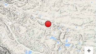 西藏阿里地区革吉县4.6级地震 震源深度8千米