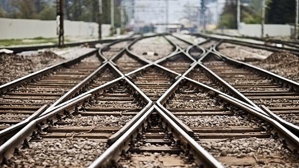 沪通铁路二期可行性报告获批 共设6个车站 建设工期5年