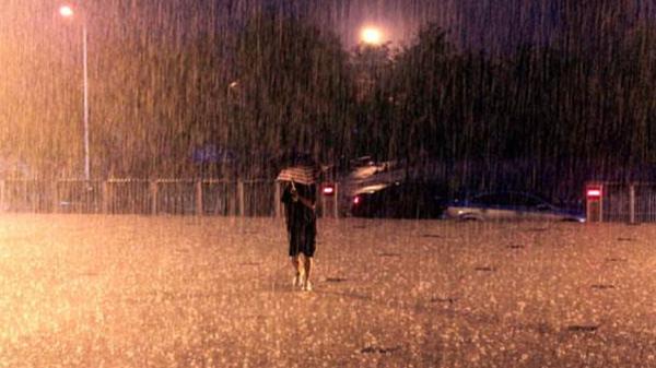 中央气象台发布暴雨蓝色预警:6省份将有大到暴雨