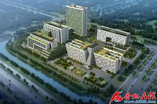 《合肥市绿色建筑发展条例》10月1日实施