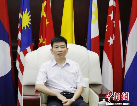 第14届中国—东盟商务与投资峰会将举办系列国际经贸交流活动(图)