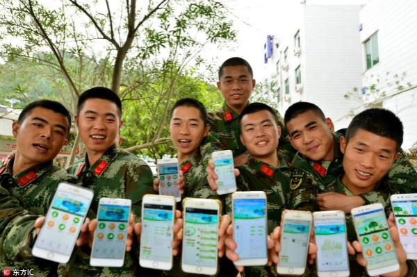 慈善组织动员捐赠能力提升 网络捐赠超10亿人次