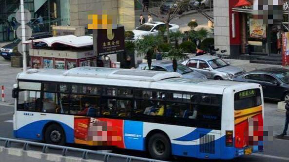 申城上半年这些公交企业和线路投诉最多 沪青高速专线投诉量最高