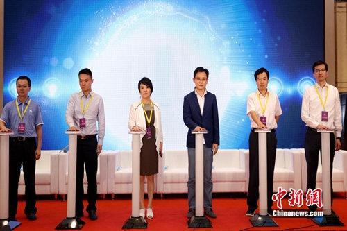北京创投联盟引导基金专业委员会成立