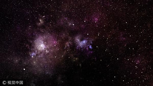 爱因斯坦错了?国家天文台研究团队发现动力学暗能量证据