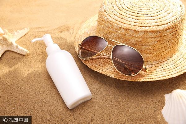 24批次防晒类化妆品不合格 有你用过的吗?