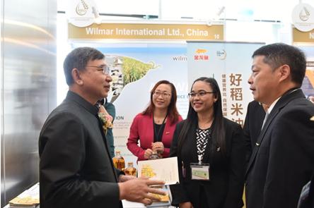 金龙鱼联合全球150位专家倡导食用稻米油