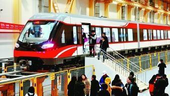 """30分钟北京到上海?中国""""超级高铁""""何时梦想成真"""