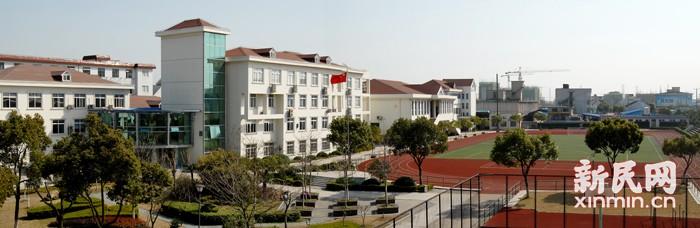 上海食品科技学校:办学要让学生喜欢、家长满意、企业认可